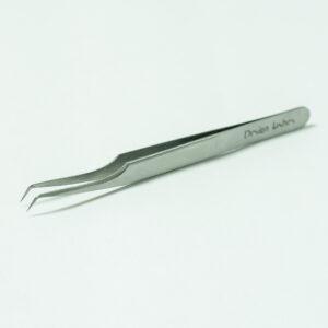 Пинцет L формы 6mm Design Lashes